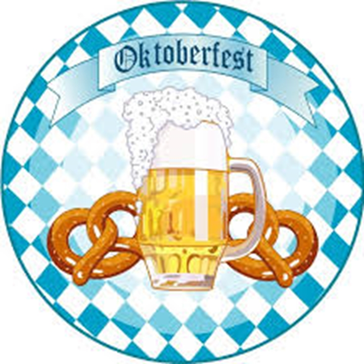 33.OKTOBERFEST GLASHÜTTE - THE TOP EVENT IN NRW - New Style