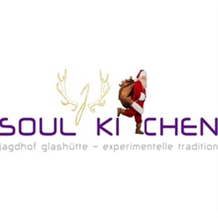 The Jagdhof kitchen party-Santa Claus is coming in the kitchen *** The event for your Christmas celebration ***